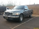 Foto Ford F 150 Pick up 4x4 A Xl Automatico