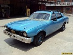 Foto Ford Maverick