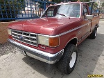 Foto Ford F-250 Pick-up - Automatico