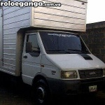 Foto Iveco daily 6012 -08