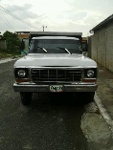 Foto Ford 350 ao 78