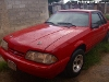 Foto Ford mustang año 83