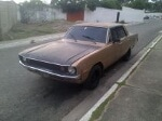 Foto Vendo Dodge Dart
