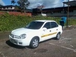 Foto Taxi 2008 Chevy C2