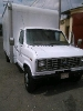 Foto Camion ford 350 1990