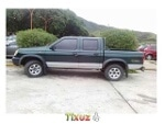 Foto Camioneta Doble Cabina 4x4 Dong Feng Nissan Año...
