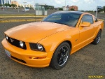 Foto Ford Mustang Gt - Automatico