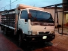 Foto Camion dongfeng doulika 5t color blanco