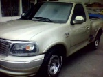 Foto Ford lariat impecable