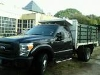 Foto Camion Ford 350