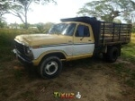 Foto Camion ford 350 sucre