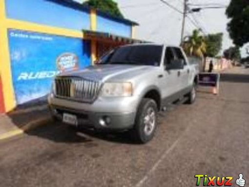 Foto Ford 150 fx4 doble cabina 2006 4x4 xlt