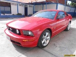 Foto Ford Mustang