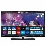 Foto Smart Tv Led 40 Full Hd Philips 40pfg5100/78...