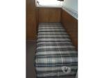 Foto Sofá-cama de solteiro