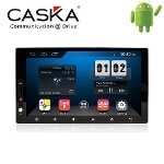 Foto Central Multimidia Gps Caska Android Pro...