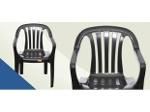 Foto Cadeiras e mesas para lanchonete