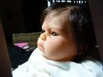 Foto Linda Bebê Reborn Alicia