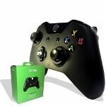 Foto Controle Sem Fio Para Xbox One - Feir Fr-303o