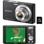 Foto Camera Digital Sony Cyber Shot W620 14.1mp C/...