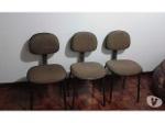 Foto Cadeira para escritorio