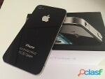 Foto Iphone 4 Preto 8GB
