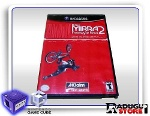 Foto Gc Dave Mirra Freestyle Bmx 2 Original Gamecube