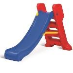 Foto Escorregador Infantil Playground Splash...