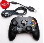 Foto Controle Com Fio Para Xbox 1 Clássico Primeira...