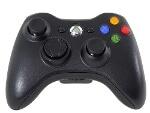 Foto Controle Sem Fio Xbox 360 Wirelles Original -...