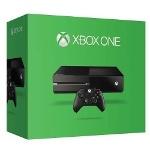 Foto Xbox One Sem Kinect - 500gb Controle Headset...