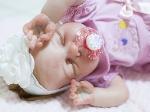 Foto Bebê Reborn Molde Noah