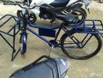 Foto Bicicleta de Carga