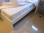 Foto Base para cama solteiro com colchãoLocal:...