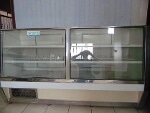 Foto Balcao fricorifico 2m com vitrine 3 prateleiras...
