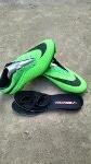 Foto Chuteira Nike HyperVenom Verde