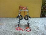 Foto Cadeira De Rodas Para Cachorro De Pequeno Porte
