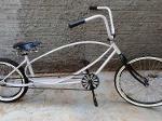 Foto Bike Lowrider/chopper, Exclusiva, Bicicleta,...