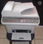 Foto Impressora laser Multifuncional samsung