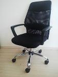 Foto Nacional cadeira para escritório