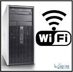 Foto Pc Cpu Hp Dc5750 Dual Core Amd X2 / Hd 80 Gb /...