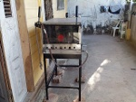 Foto Cozinha industrial