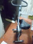Foto Bicicleta Ergométrica