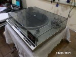 Foto Toca disco technics modelo sl-q20