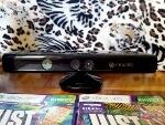 Foto Xbox gb/kinect/ Games/controle sem Fio
