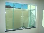 Foto Box, sacadas, janelas, portões em blindex