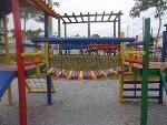 Foto Playgrond com 12 brinquedos aldeota de...
