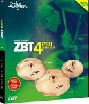Foto Kit Prato Zildjian ZBTC4PBR na Studio Som João...