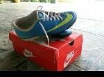 Foto Chuteira Nike Mercurial