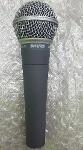 Foto Microfone Shure Sm58 Lc